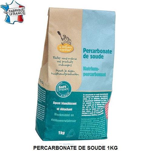 Percarbonate de soude 1kg