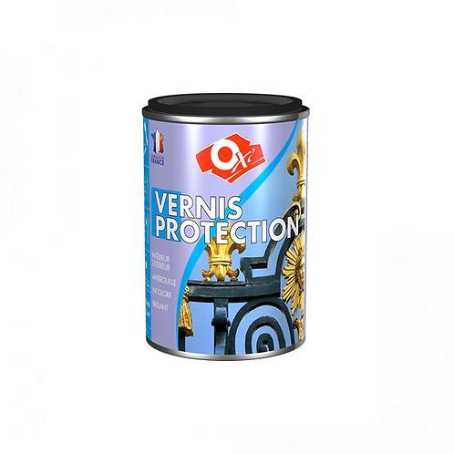 Vernis de protection effet métal - 250ml