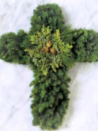 Deluxe Noble Cross