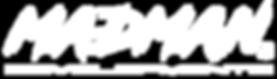Madman Develomnts logo