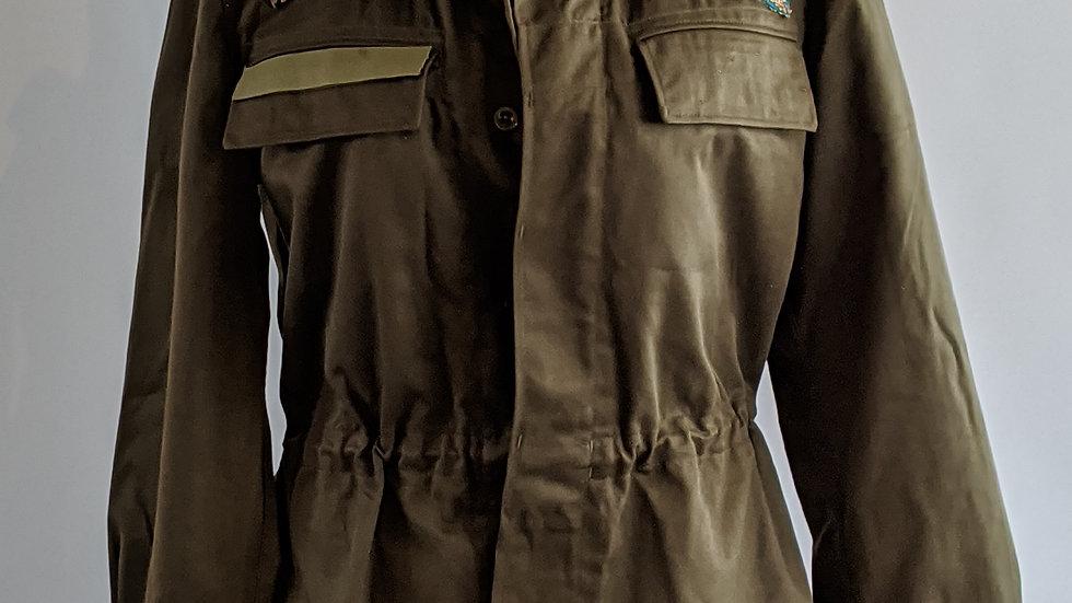 American army jacket 14/16