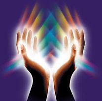Spiritual Healing, Metaphysical Healing, Energy Medicine