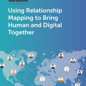 [Whitepaper] Using Relationship Mapping to Bring Human and Digital Together