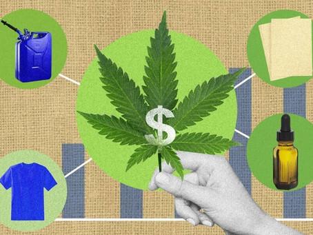 El valor del cannabis y sus derivados