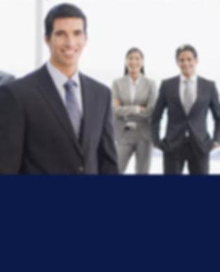 Con más de 30 años de experiencia en:  Valuación Industrial Valuación de Maquinaria y Equipo Valuación Empresarial Inmuebles Valuación de Intangibles