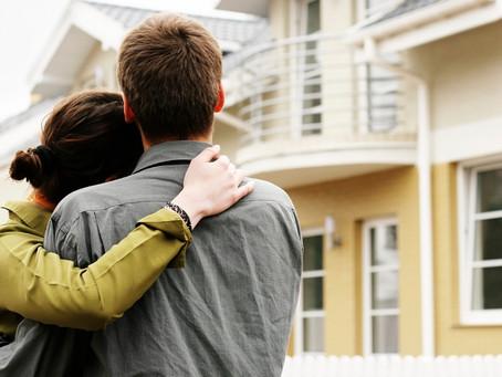 ¿2021 es un buen año para comprar una casa?