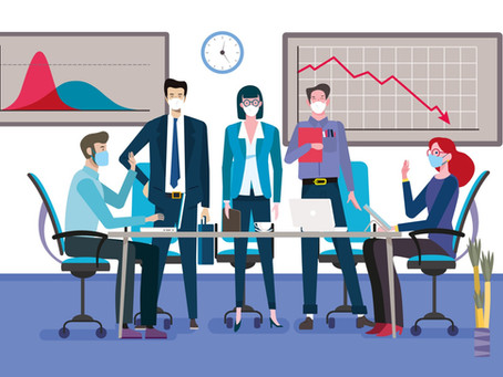 El valor de las empresas tras el COVID-19