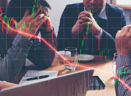 Enfrentando las dificultades financieras de una empresa en crisis en 8 pasos