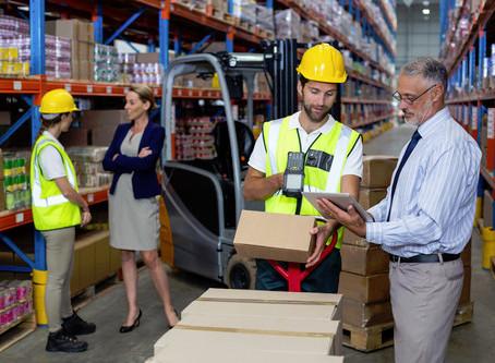 Inventario físico y control de activos fijos de tu empresa