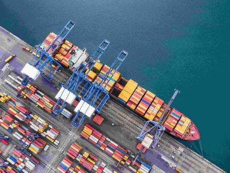 Reporte del valor de las exportaciones mexicanas