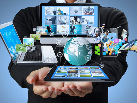 Inversión en empresas de tecnología: convivencia con la prueba y el error