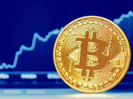 ¿Por qué el Bitcoin protagoniza un repunte como el de 2017?