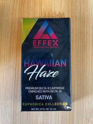 Effex Delta 8 Hawaiian Haze Cartridge