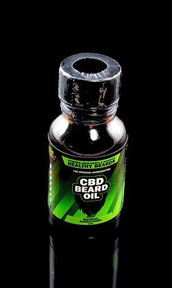 Hemp Bombs CBD Beard Oil