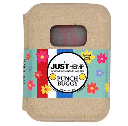 Punch Buggy Bar Soap