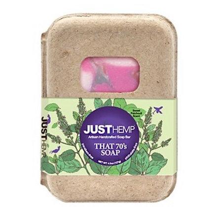 That 70's Bar Soap