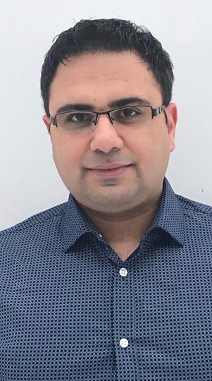 Dr. Nariman Yousefi