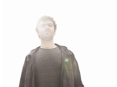 Le producteur de musique électronique NIKITCH