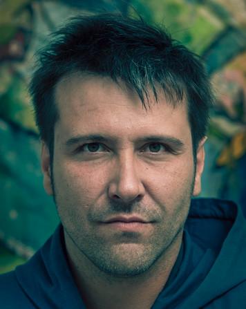 Andrés Valdivia