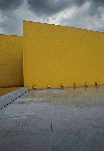 Arq. Ricardo Legorreta  - México