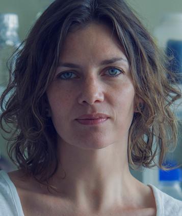 Carolina Torrealba