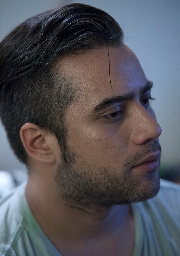 Daniel Hidalgo