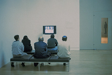 TATE Gallery - Londres