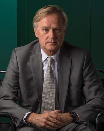 Klaus Schmidt-Hebbel