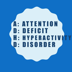 ADHD Causes and Diagnosis