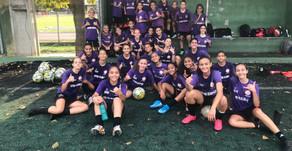 Centro Olímpico: o berço do futebol feminino