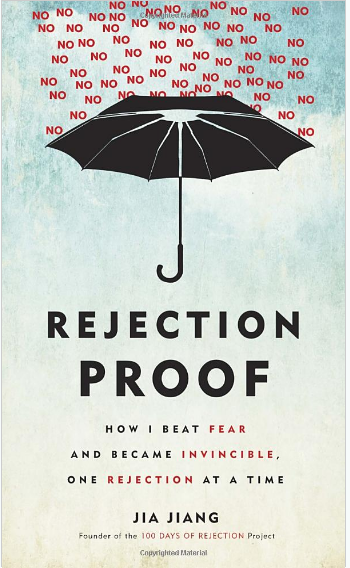 Book Review - Rejection Proof