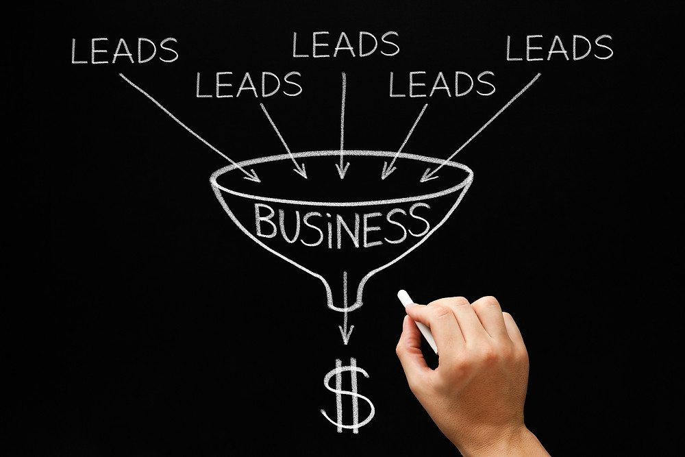 Calling Existing Clients - Sales Funnel