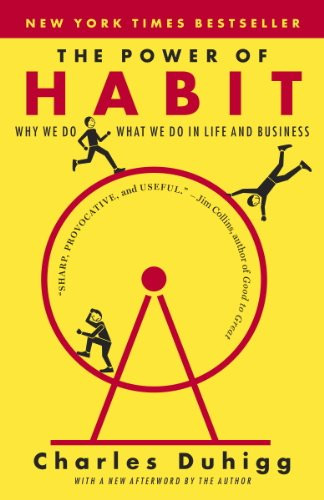 Book Review - Power of Habit