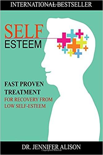 Self Esteem - Jennifer Alison