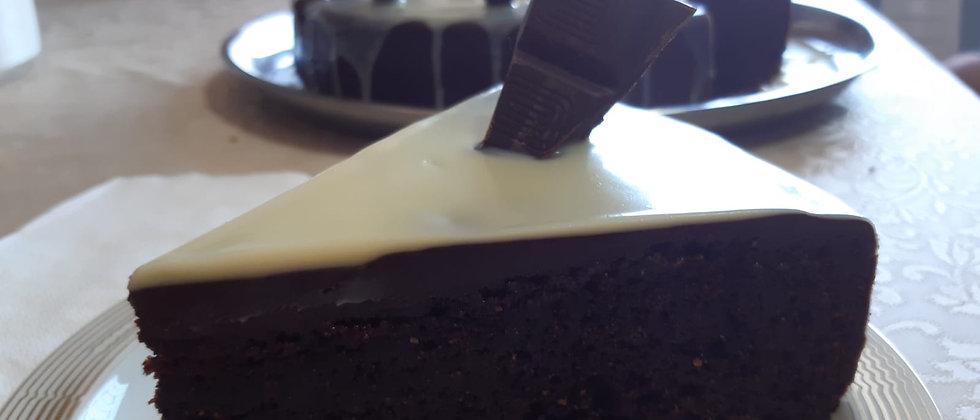 """Шоколадный торт """"Праздничный"""