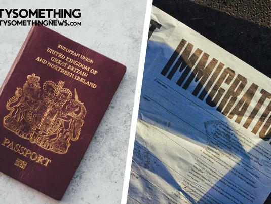 The big immigration debate: an emotional politics