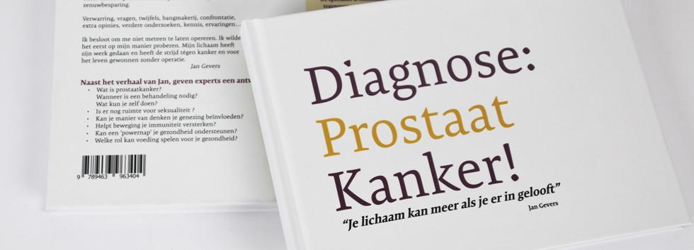 Diagnose Porstaat Kanker
