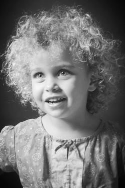 צילום ילדים שחור לבן