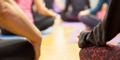 Yoga Helps Utah Inmates Find Peace Behind Bars
