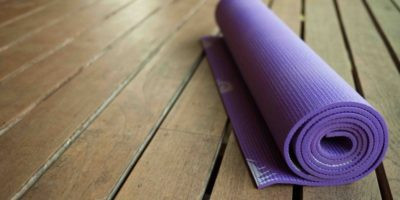 Study confirms the positive effect of yoga on prisoners