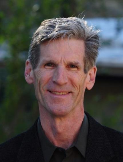 Steve Vosper
