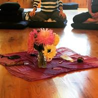 Zen Peacemakers Meeting
