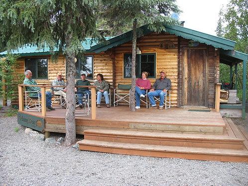 Fishing Bear Lodge