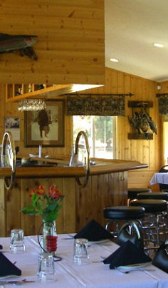 Spinner Fall Lodge