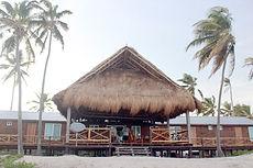 Espiritu Santo Bay Lodge