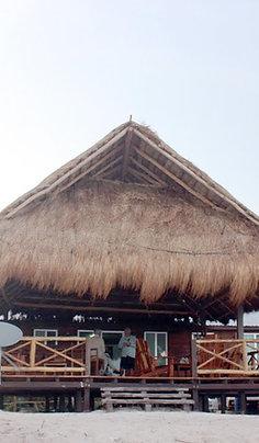 Espirito Santos Bay Lodge