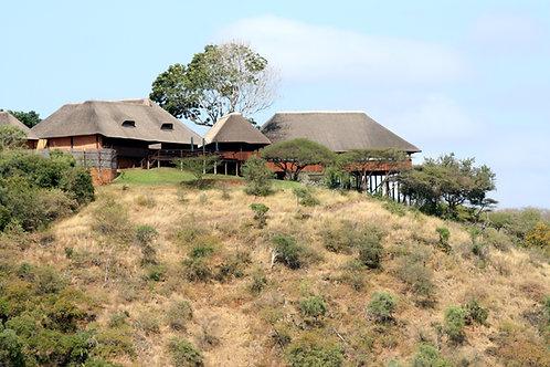 Nkwazi Lodge, South Africa