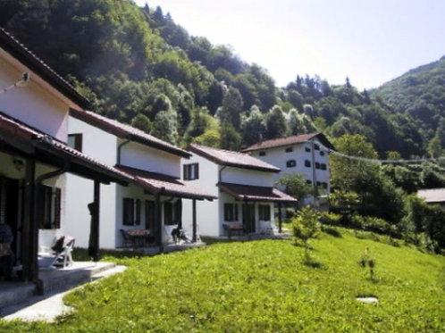 Hosted Trip with Gary & Stephanie Eblen - Vila Noblesa Lodge