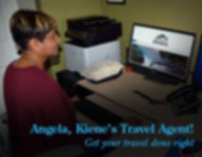 Kiene's Fly Shop Adventure Travel