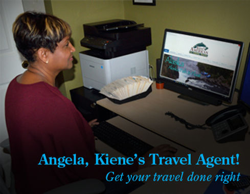 Kiene's Fly Shop Adventure Travel